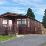 Otter Valley Residential Park Home in Devon