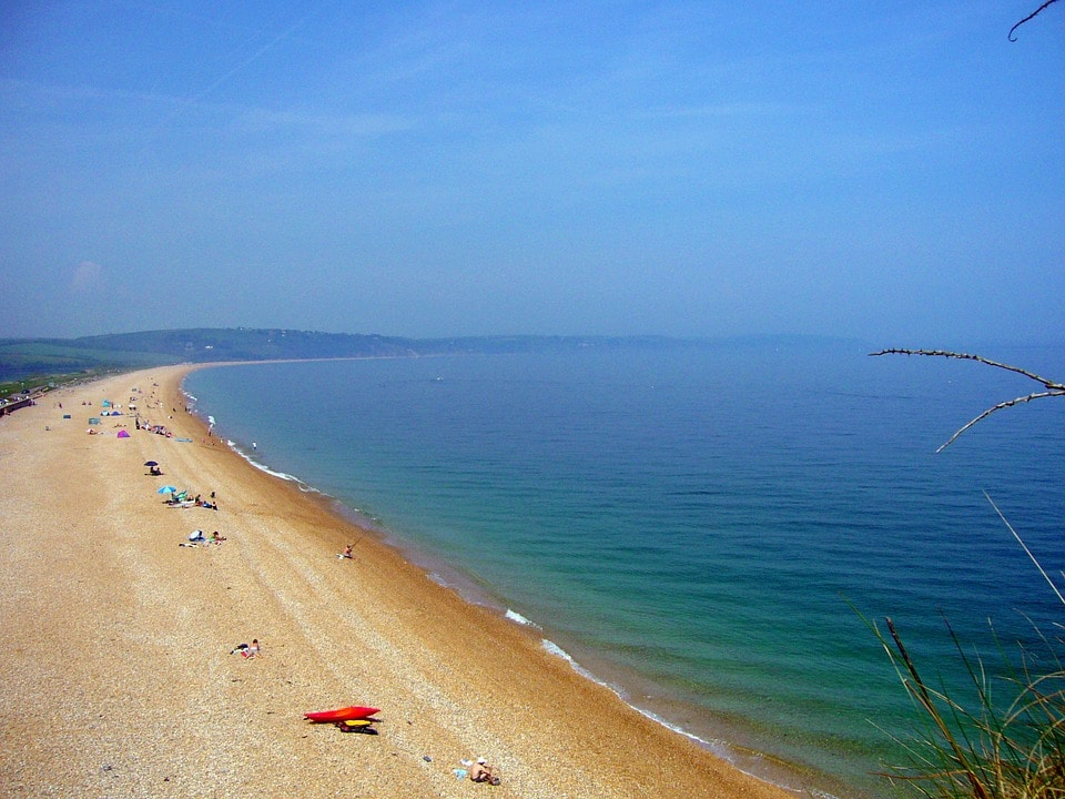 Things to do in Devon in the Summer