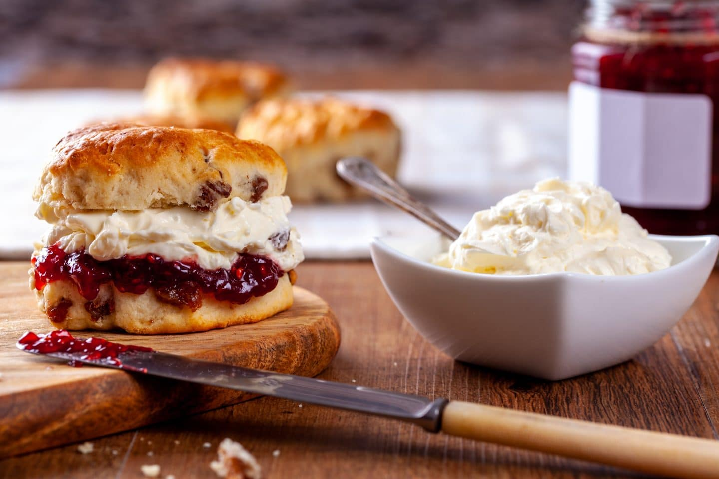 The-History-of-Cream-Tea